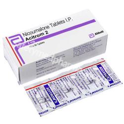 Acitrom 2 mg