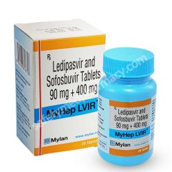 MyHep 400 mg